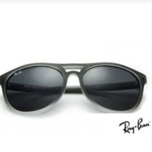 Ray Ban RB4170 Cats 5000 Grey Sunglasses